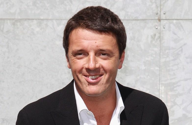 Lavoro, Renzi: