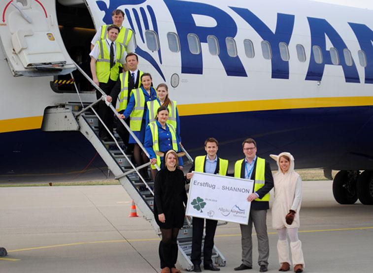Ryanair, ecco il servizio Business Plus