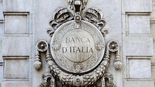 Banca d'Italia, Rossi: