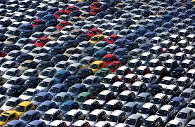 Mercato dell'auto, Federauto: