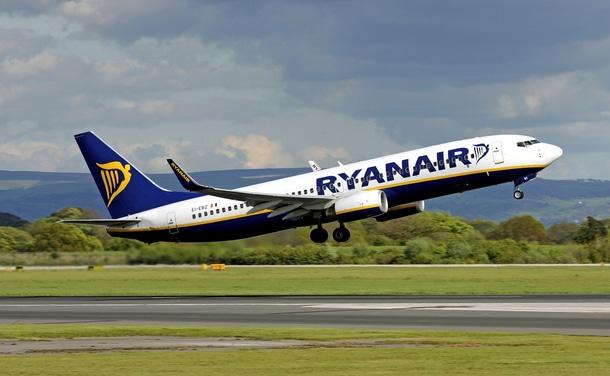 Enac, traffico aereo: