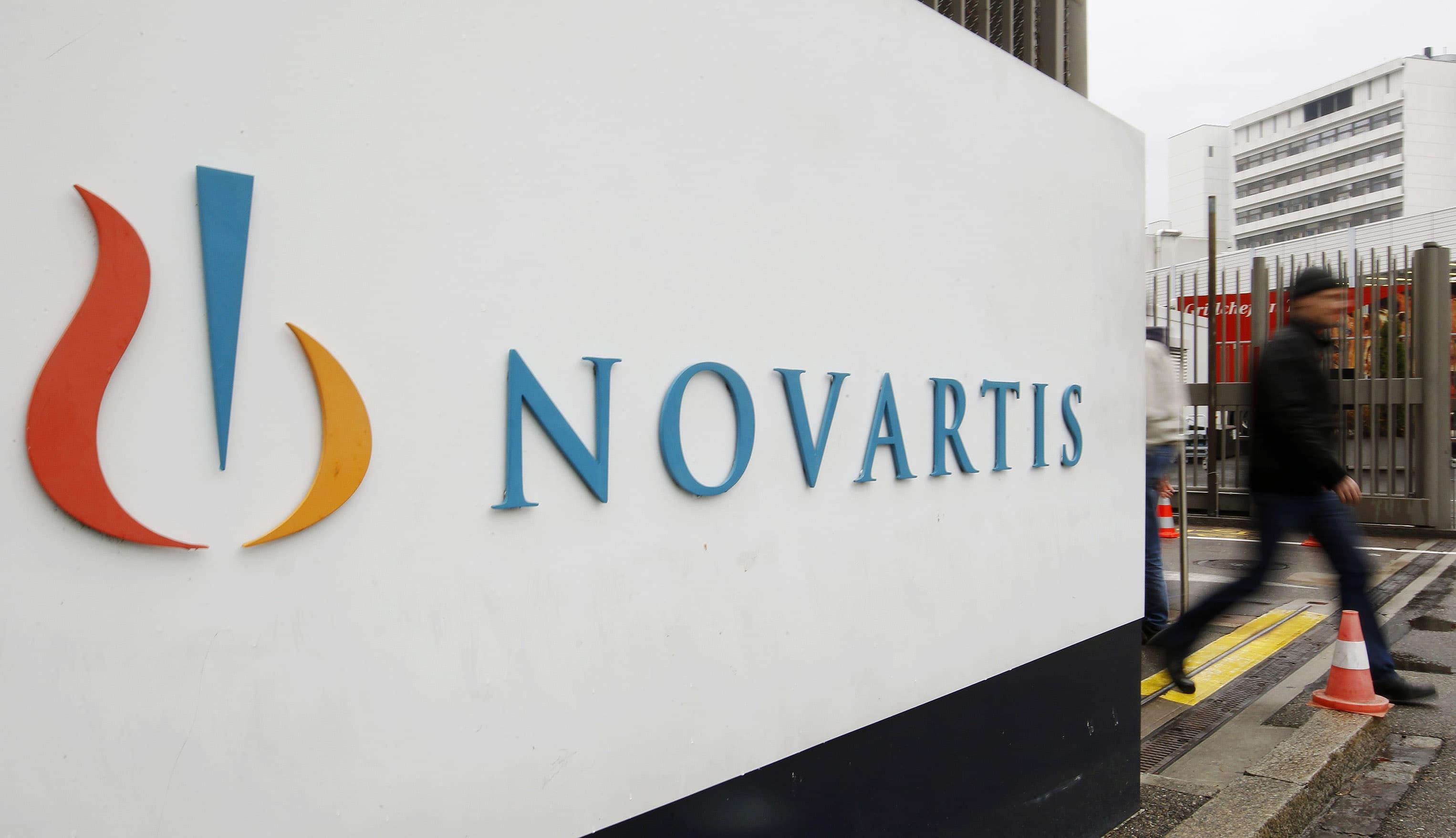 Novartis: assunzioni in Italia. Ecco dove inviare il proprio CV