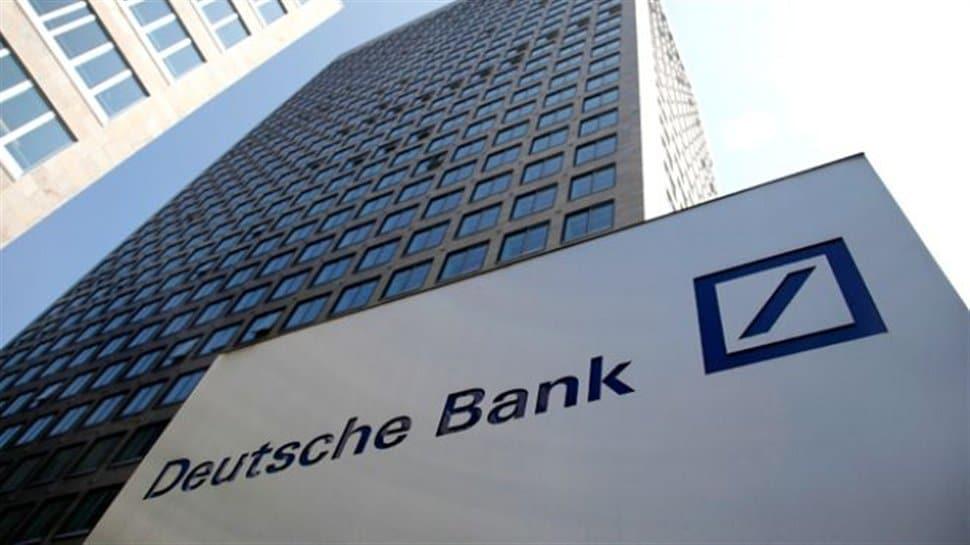 Deutsche Bank: manovre sospette nel primo semestre del 2011