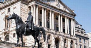 banca dinghilterra brexit
