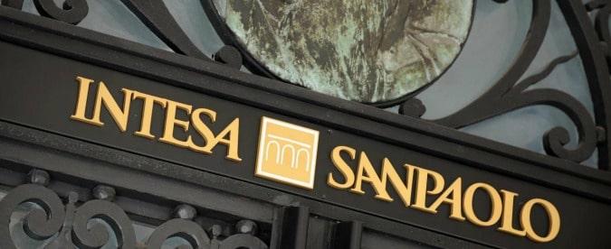 Intesa Sanpaolo: comunicati i dati relativi ai conti dei primi mesi del 2016
