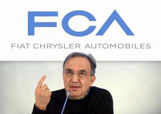 Fiat Chrysler Automobiles FCA: la giornata è iniziata con un rialzo del 2,15%