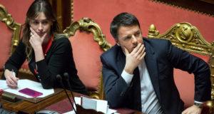 matteo renzi riforma costituzionale referendum