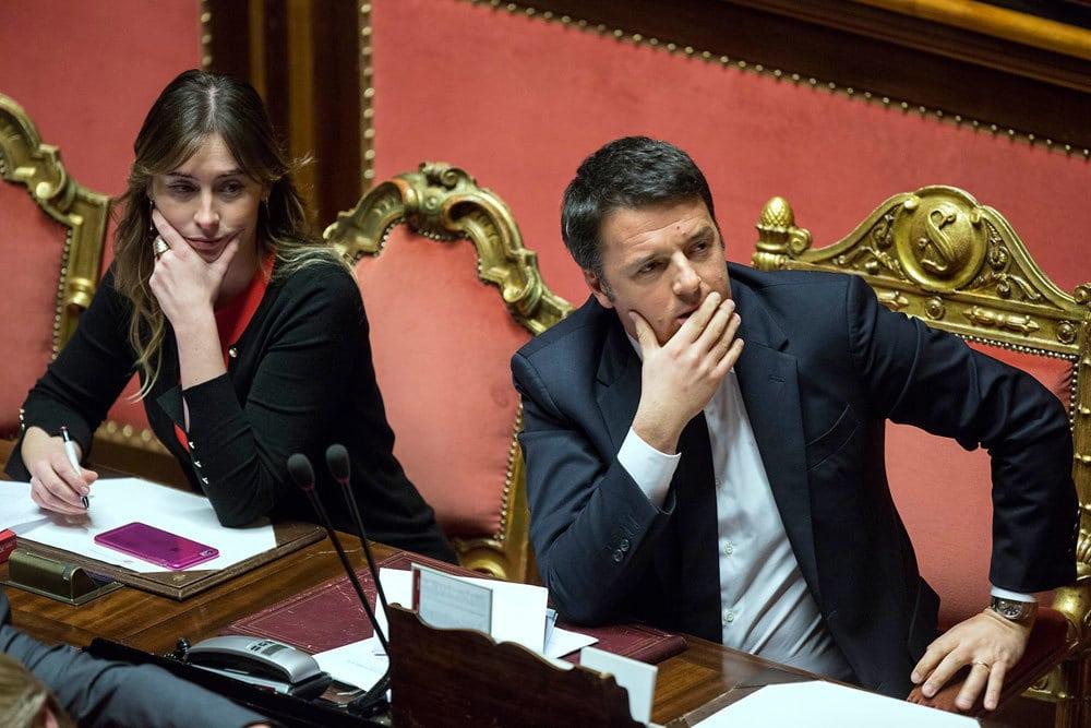 Matteo Renzi: il referendum costituzionale sarà la svolta