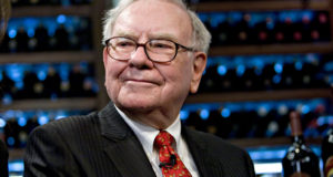 warren buffet apple azioni