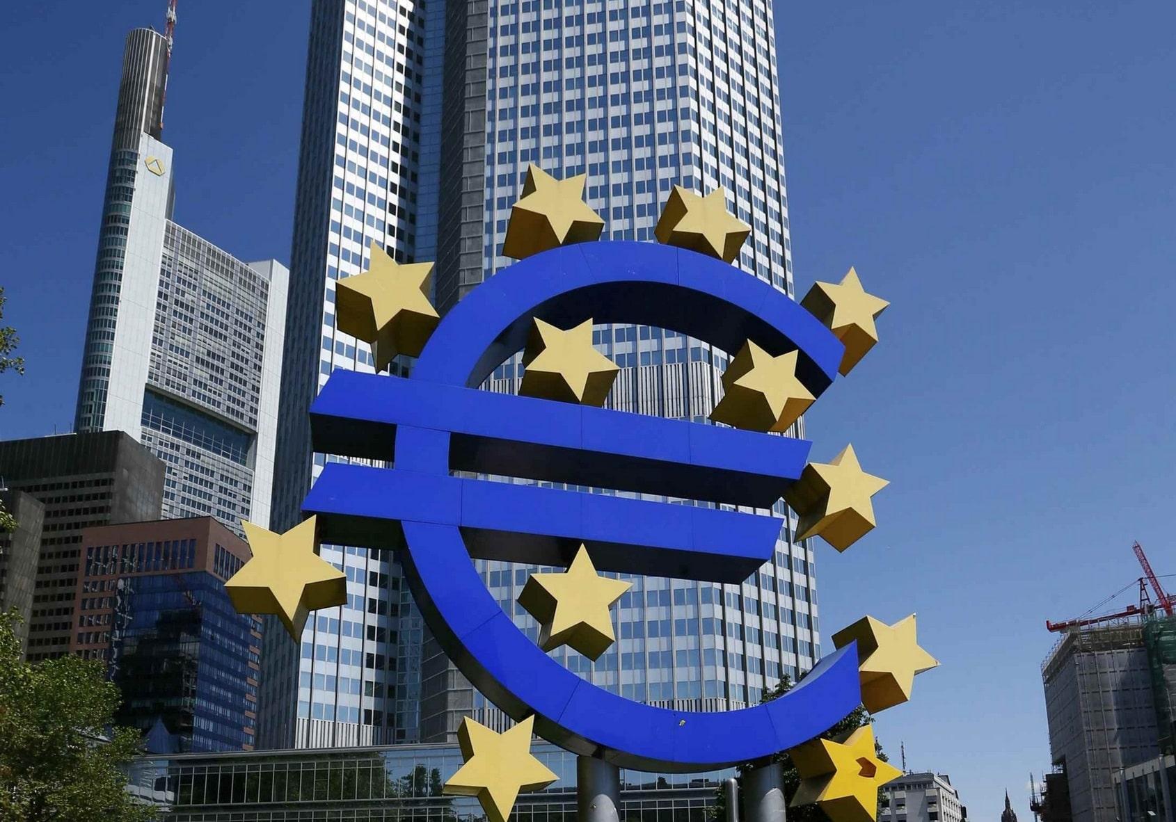 Banca Centrale Europea helycopter money