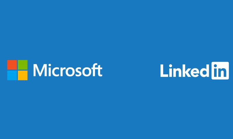 Microsoft: acquistato il social network Linkedin per 26 miliardi di dollari