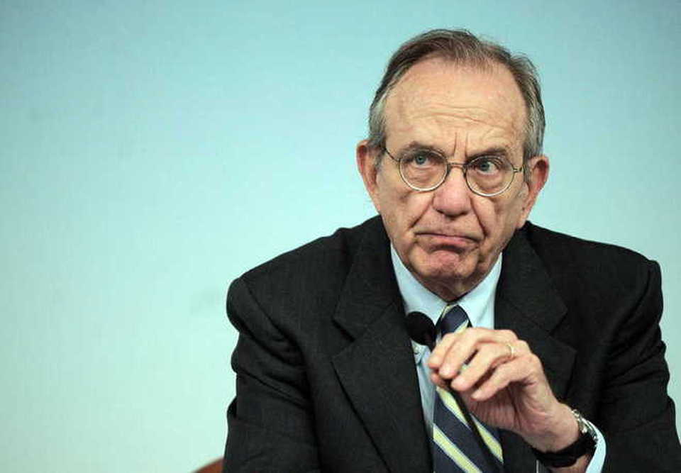 Pier Carlo Padoan: Europa rallenta mentre Italia cresce