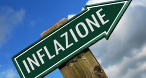 inflazione italia