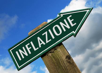 Inflazione: economia italiana in ripresa a Maggio
