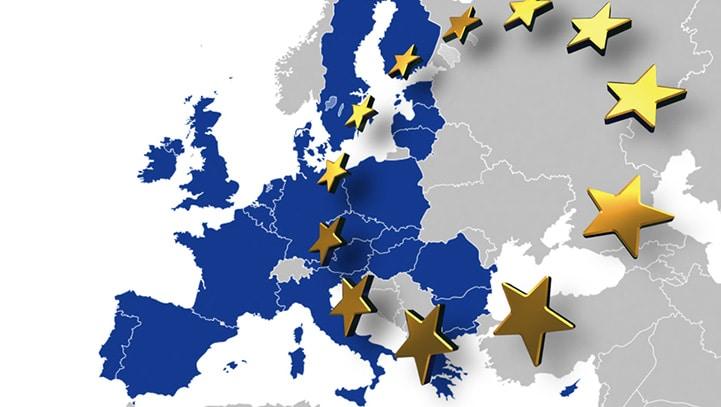 Unione Europea: mercati nervosi, 174 miliardi bruciati