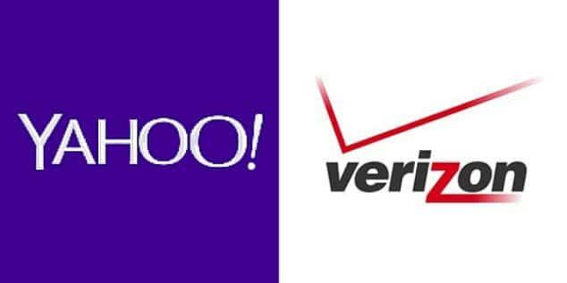 Verizon Communications: pronti 3 miliardi per acquisire Yahoo