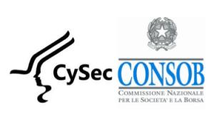 broker-forex: cysec