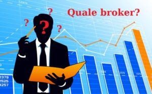 forex: broker
