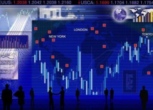 forex: trading