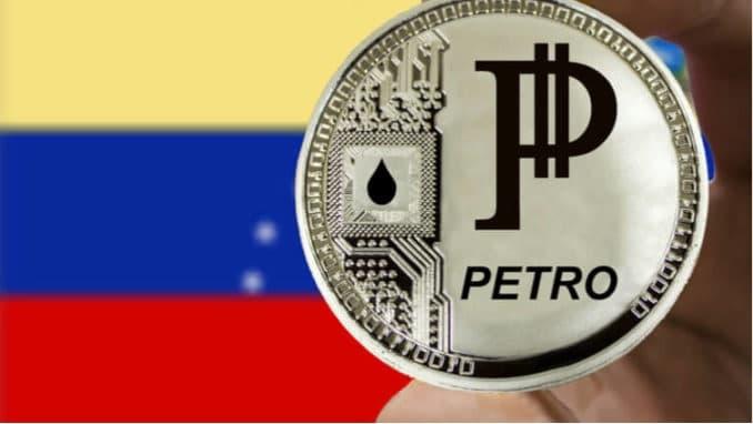 Petro Coin: il Venezuela entra nel mercato delle criptovalute