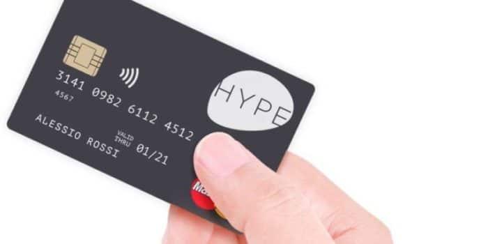 Hype: cos'è, come funziona e i costi