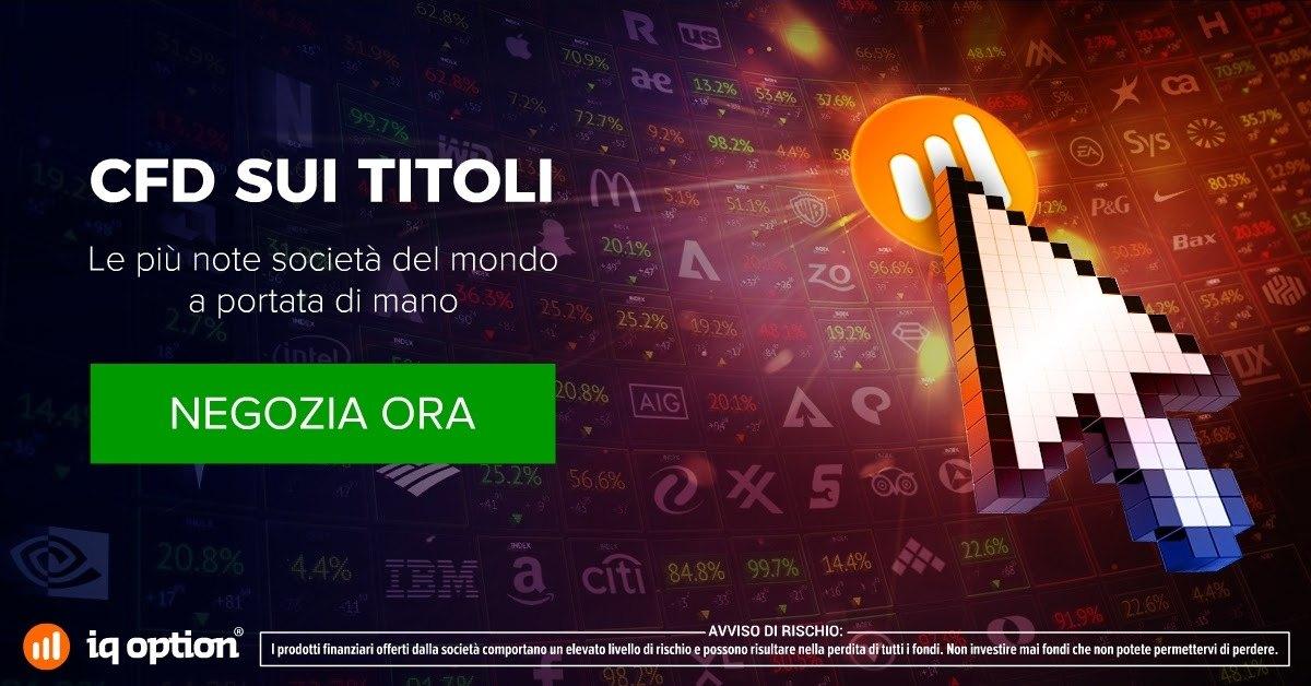 Iq Option demo gratis: il mondo della finanza per tutti!