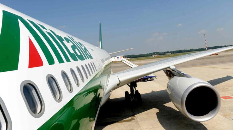 Alitalia ipotesi nazionalizzazione