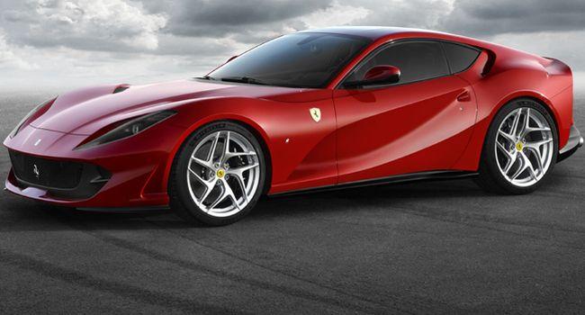 Ferrari analisti consigliano di investire su Azioni Maranello