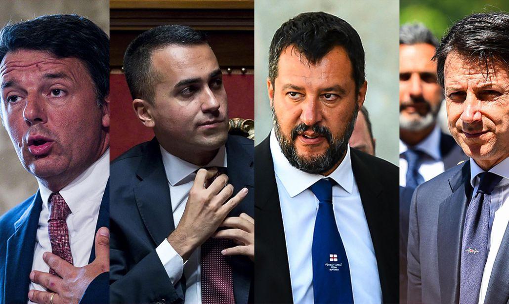 Manovra 2020 punti controversi e posizione dei partiti