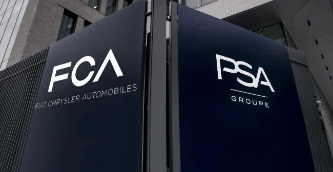 FCA Psa accordo raggiunto nasce il quarto costruttore di auto al mondo