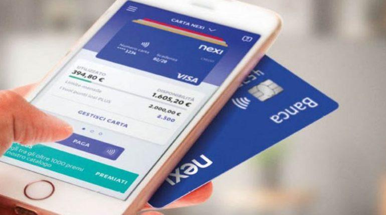 Intesa Sanpaolo firmato accordo con Nexi sui sistemi di pagamento