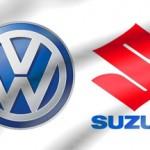 Volkswagen-Suzuki